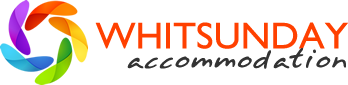 Whitsundays Accommodation Logo