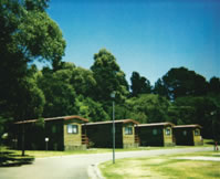 Katoomba Falls Caravan Park - Whitsundays Accommodation