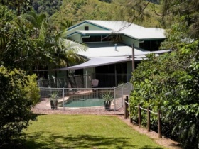 Tranquility on the Daintree - Whitsundays Accommodation