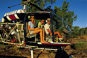El Questro Wilderness Park - Whitsundays Accommodation