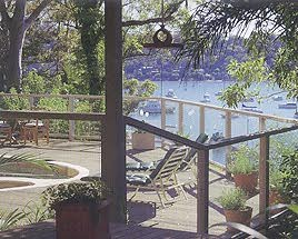 Pelican-rest Bed And Breakfast - Whitsundays Accommodation