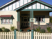 Fairhaven Cottage - Whitsundays Accommodation